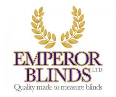 Emperor Blinds Ltd